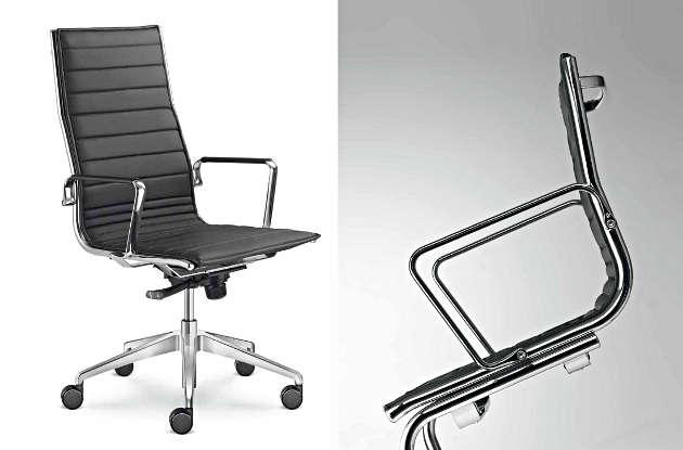 konferenzst hle fly klassiker im design konferenzmoebel. Black Bedroom Furniture Sets. Home Design Ideas