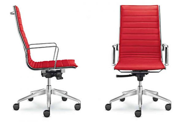 Konferenzstühle Fly Design Klassiker