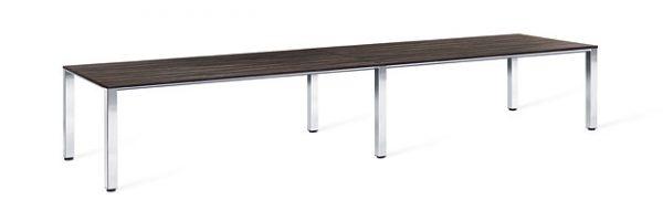 Konferenztisch Tischplatte Melamin
