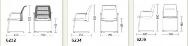Stuhlmaße paro-2