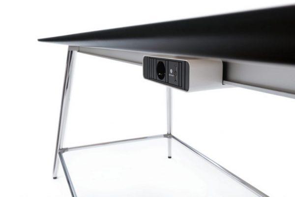 Elektrifizierung SMM high desk