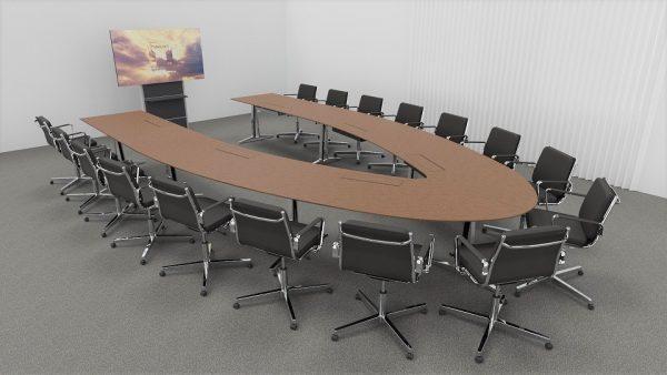skill Videokonferenzanlage für 16 Personen