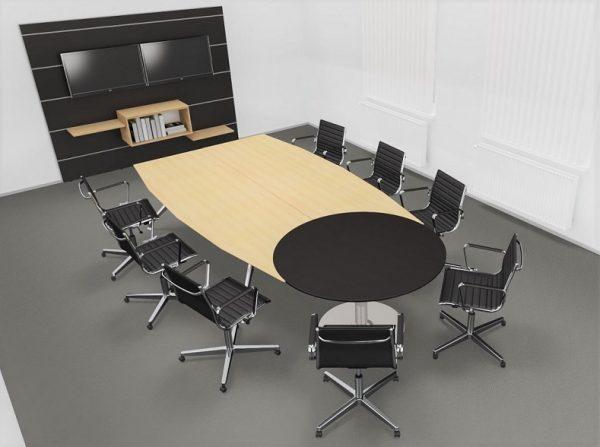 MSM Videokonferenzanlage für klassische Meetings: