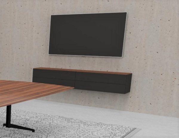 lynx Sideboard für Konferenzraum